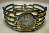 Vintage,  Ladies, Xanadu, Bracelet, Watch