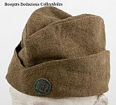 Engineer's E.M. Garrison Cap