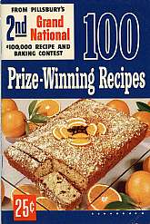 This is one of the first five cookbooks that started the beloved series,