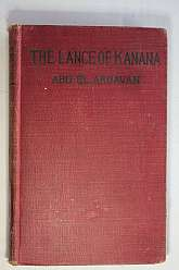 "This vintage book is sub-titled ""The Story of Arabia"".  It is an ex-library book, from Currie Public School Library in Currie Minnesota.The binding of this book is in fair condition; should you purchase it and have some interest in restoring i"