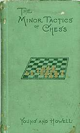 This antiquarian, published in 1915, book will certainly appeal to all players of chess.  This is an academic work on the tactics of the game, and will be a great addition to any serious player's library.  One of the authors, Franklin Knowles Young was an