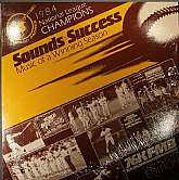 "This vinyl record was produced in 1984 to celebrate the San Diego Padres' winning the NLCS!   Also the sales proceeds of this record went to the San Diego Ronald McDonald House.  The various tracks are:Side 1""Talkin' Baseball"" by Terry Cashman"