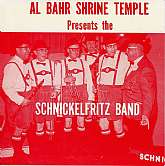 "This record, presented by the San Diego, California Al Bahr Shrine Temple will get you smiling and tapping your feet!  This record was cut back in 1966 as a fund-raiser for the Shrine Childrens Hospital.  Side 1 has two tracks, ""Hi-Le-Hi-Lo"" and"