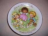 Vintage Avon collectors 1984 Mothers Day Plate Love comes in all sizesThis plate does not come with the original box or COAIt is in Excellent Used ConditionI only ship to the USNO INTERNATIONAL SHIPPING