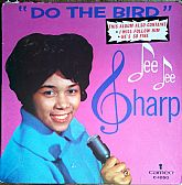 long play album from Dee Dee Sharp