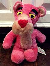 This listing is for the one and only Pink Panther!This 11