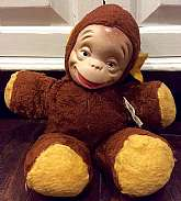 This listing is for a hard to find MonkiGund Monkey!This 11