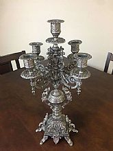 16.5� Tall