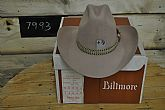 Brand new, in the box. 1970s Biltmore western cowboy hat