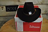 Brand new, in the box. 1970s Biltmore western hat