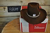 50 years old! Brand NEW, in a box, Biltmore western hat