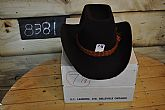 40 years old! Brand NEW, in a box Lanning western hat