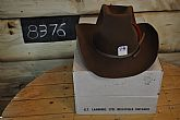 40 Years old! Brand NEW, in a box, Lanning western hat