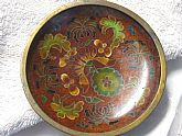 20s 30s Chinese Shaded Cloisonne