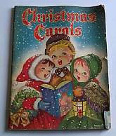 Christmas Carols Selected And Arranged By Karl Schulte With Illustrations By F. D. Lohman 1942Racine, WI, 1942. Paperback. Condition: Good with page discoloation from age, slight stain on rear cover. Slight edge wear. 36 pages. Attractive black and white