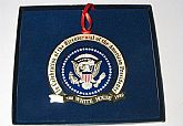 Vintage 1989 Bicentennial of the Presidency Ornament On SaLe Now