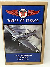 Texaco Wings of Texaco 1932 Gamma Bank 2nd in Series