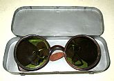 Antique  Goggles Safety Glasses