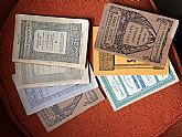 Assortment of 7 late 1800�s booklets on various topics.
