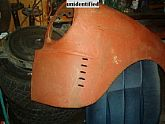1941 Nash Fender/Hood Side Panel