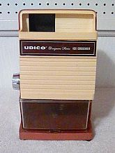 Vintage UDICO  Electric Ice Crusher