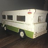 Hard to find 1970s tonka camper **roof missing**