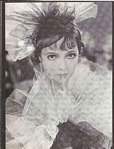 Vintage Media Image of Jessie Matthews in Friday the 13th - 1933