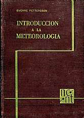 This book is a technical reference book on Meteorology written in Spanish.  It appears to be a First Edition.  It will probably appeal to anyone interested in Meteorology on either a professional or hobbyist level.Este libro es un libro de referencia t&