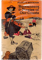 Ride the high seas with real pirates and buccaneers.  Here are the real stories behind the legends of these men and women. First Edition printing.  Library plastic covers over dustjacket and matching front cover boards.