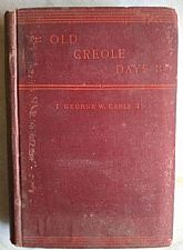 Third printing of the book published by Charles Scribner in 1883