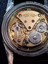 Fabre Leuba Swiss oldest watch it's really antique