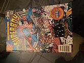 DC Comics SuperBoy #39 A world without Christmas! MAR 1983