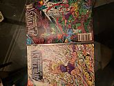 DC Comics Amethyst Princess of the Gemworld #8 & #10 (of 12 in total) 1983