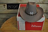 1970s Biltmore western hat. Brand New, in the box