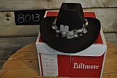 Early 1970s Biltmore western hat. Brand new, in the box!