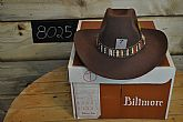 Early 1970s Biltmore western hat. Brand new, in the box.