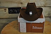 Early 19702s Biltmore western hat. Brand new, in the box!