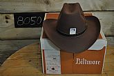 Early 1970s Biltmore western hat, Brand new, in the box!