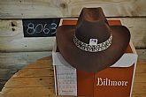 Brand new, in the box 50 years old, Biltmore western hat!