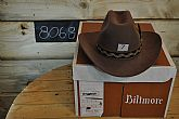 Brand new, in the box, 50 years old Biltmore western hat!