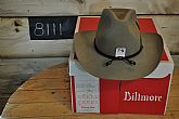 Brand new, in the box, 50 years old, Biltmore western hat!