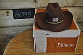 Brand new, in the box, 50 years old, Biltmore western hat