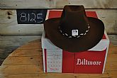 Brand new in the box, 50 years old, Biltmore western hat!