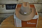 50 years old, brand new in the box, Biltmore western hat