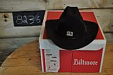 50 years old, Brand NEW, in the box, Biltmore western hat