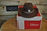 50 years old, Brand NEW, ion the box, Biltmore western hat!