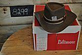 50 years old, Brand NEW, in a box, Biltmore western hat!