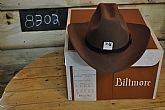 50 years old!, Brand NEW, in a box, Biltmore western hat!