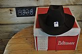 50 years old, Brand NEW, in a box, Biltmore western hat