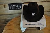 1980s, Brand NEW western cowboy hat by G. T. Lanning Ltd.